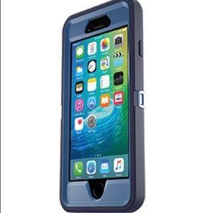 iPhone 6 otter box